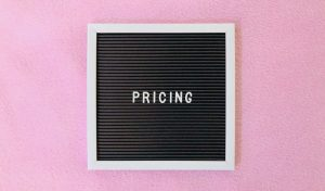 Read more about the article How much should I charge for my services?